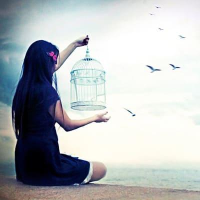 Прощение — путь к безусловной любви